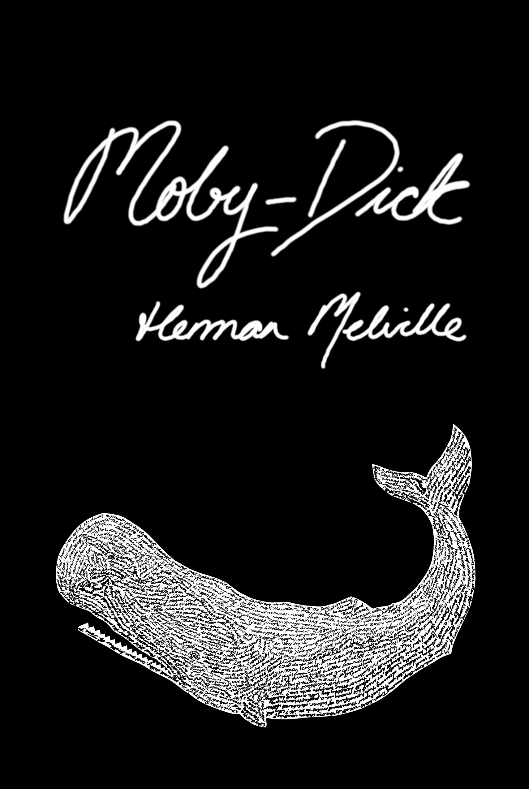 Can moby dick etext accept